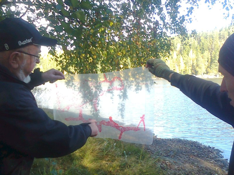 Kuva11964_Siliävuoren kuvioita_Heikki ja Pekka